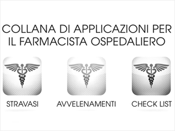 Application fot hospital pharmacists
